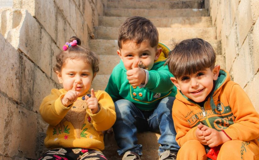 How to Choose the Right Daycare for Your Child